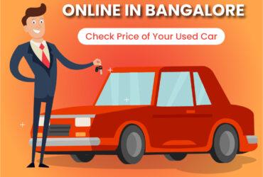 Online Used Car Sales in Bangalore – gigacars.com