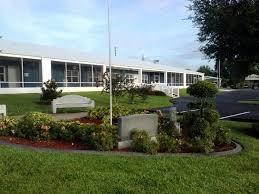 RV Park In Florida