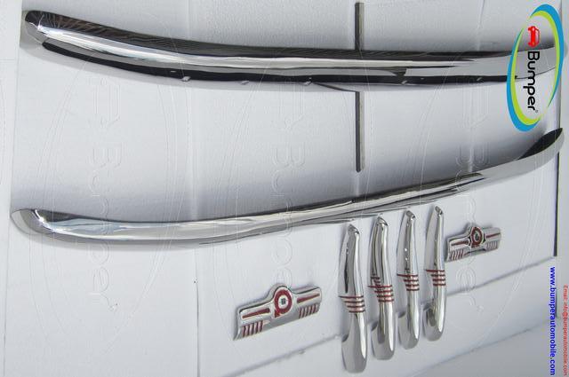 Car Part Classic of Volvo 830 – 834 (1950-1958)