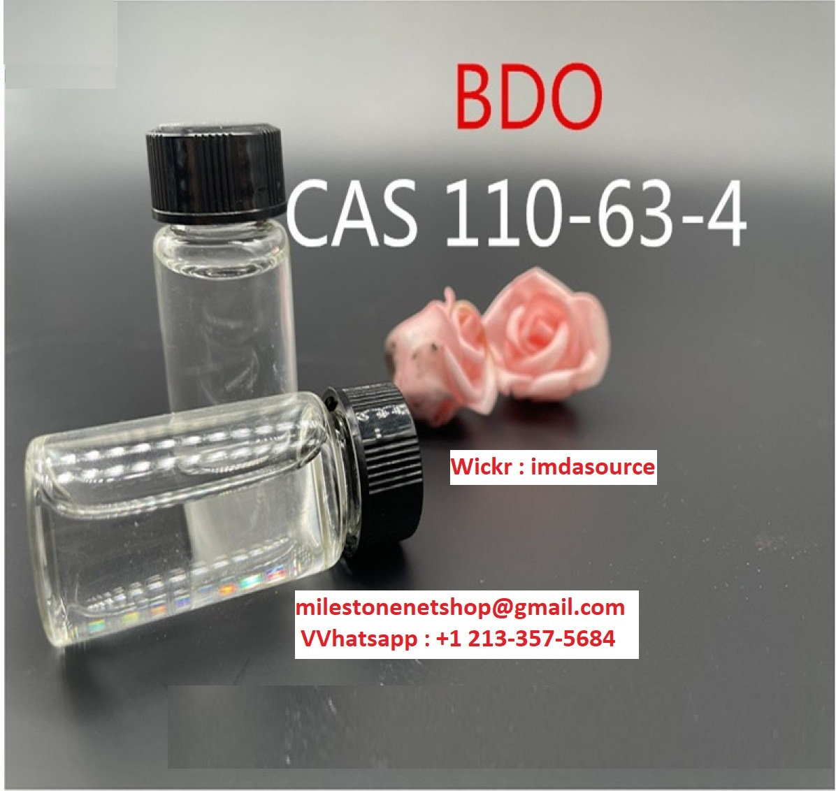 Buy 1.4 butanediol (BDO) 1000ml cleaner online