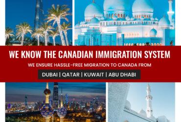 Canada Immigration consultants in Dubai | Novusimmigration