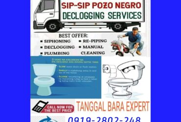 QC PLUMBING AND SIPHONING POZO NEGRO SERVICES