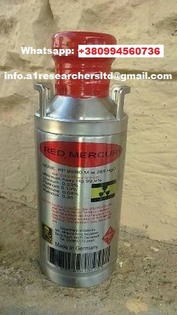 Red Mercury 20/20 for sale